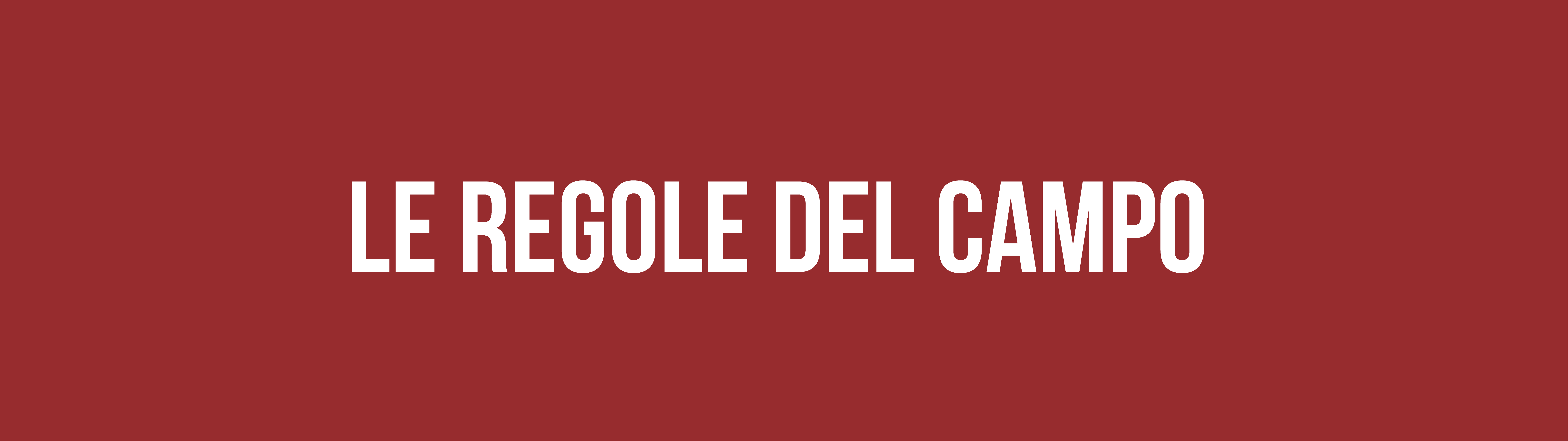 REGOLE_